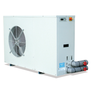HeatPump-air-water