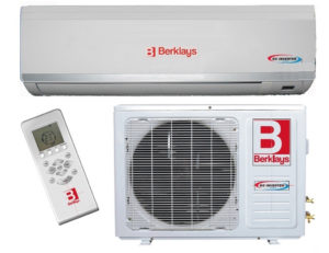 Berklays-Split-DC-inverter
