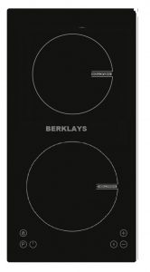 plaque encastrable 3 feux au gaz 80cm berklays. Black Bedroom Furniture Sets. Home Design Ideas