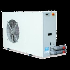 HeatPump-air-water