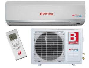 Berklays-Split-DC-inverter