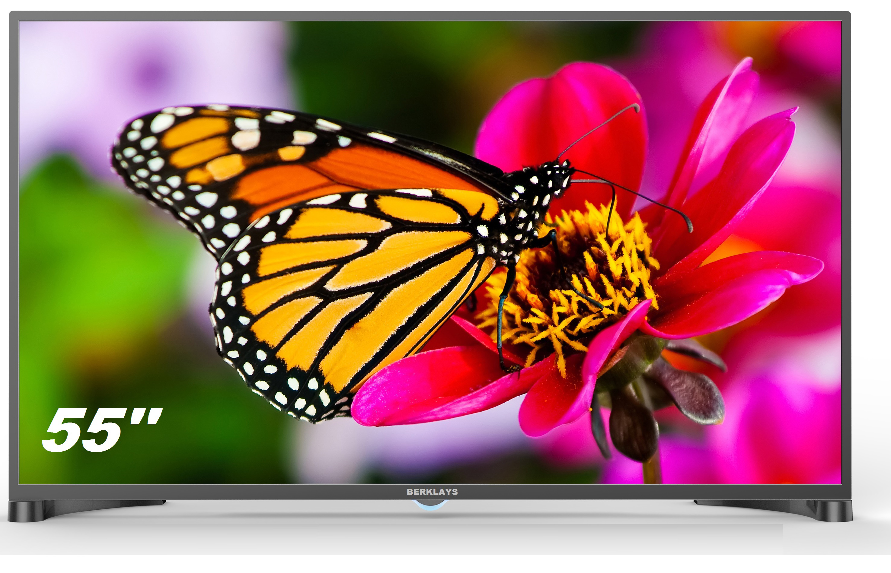 tv led smart fhd ou uhd 4k berklays. Black Bedroom Furniture Sets. Home Design Ideas